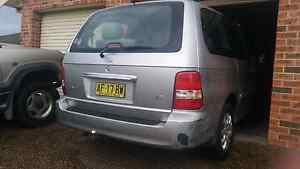 2005 kia carnival. Going to scrap monday Maryland Newcastle Area Preview
