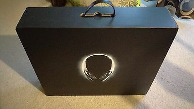 Alienware 17 R3 FHD Core i7-6700HQ GTX 970M 8GB 1TB USB C Gaming Laptop w/Box