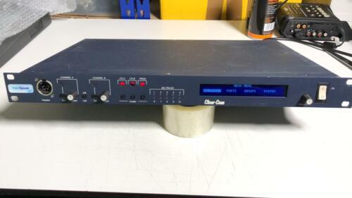 Clearcom freespeak 10 digital wireless mainframe for beltpacks