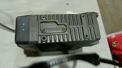 Vertex Standard Model Vx-4000v Mobile Two Way Radio