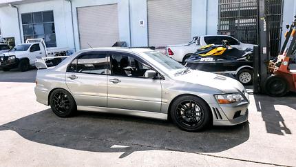 Mitsubishi Evolution 7.5 GTA