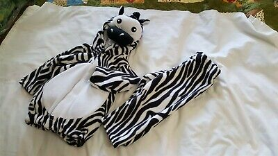 Old Navy Infant Costume ZEBRA Infant 6-12 Months - 2 Piece](Old Navy Baby Costumes)