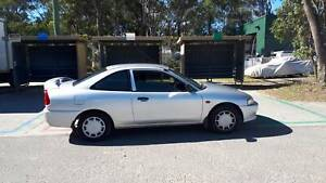 2000 MITSUBISHI LANCER COUPE Southport Gold Coast City Preview