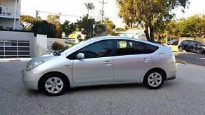 2006 Toyota Prius HYBRID, AUTO - REGO - RWC - WARRANTY
