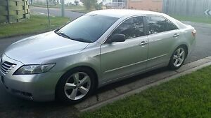 MY07 Toyota Camry AUTO REGO/RWC Eight Mile Plains Brisbane South West Preview