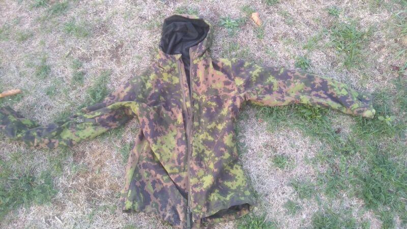 Veste Särma camouflage M05 taille M-L