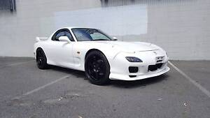 Mazda RX7 FD Special EDITION TYPE RB Series 8 FROM $99 P/week** Underwood Logan Area Preview