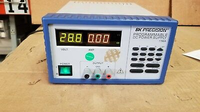 Bk Precision 1786a Programmable Dc Power Supply Tested Good