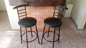 Bar Stools North Ryde Ryde Area Preview