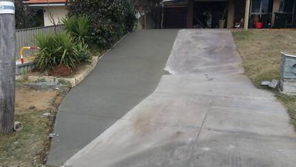 *******DISCOUNT CONCRETE********* Willetton Canning Area Preview