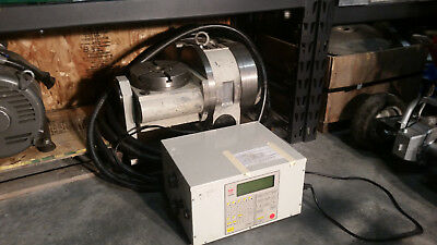 Yuasa 5th Axis Rotary Table