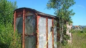 garden shed Maryborough Fraser Coast Preview