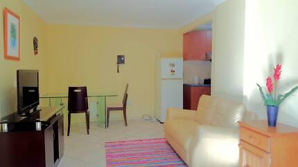 Granny Flat for rent in Turramurra