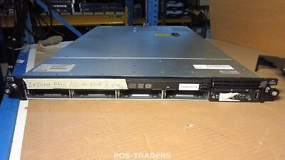 HP DL360 G6 484184-B21  2x 2Ghz Processors 8GB DDR3 RAM  EXCL PSU & HDD'S