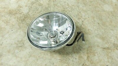 17 Polaris Victory Octane 1200 headlight head light front