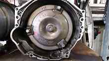HOLDEN COMMODORE VZ V8 LS1 AUTO GEARBOX Greenacre Bankstown Area Preview