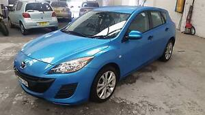 2010 Mazda 3 Neo BL 10 Upgrade 2.0L 4 Cylinder - 6 speed manual Waratah Newcastle Area Preview