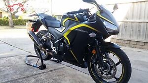 CBR300 SPECIAL EDITION LOW K's**** Thomastown Whittlesea Area Preview