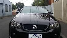 2009 Holden Commodore Sedan Windsor Stonnington Area Preview