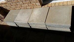 45cm x 45cm Concrete Slabs for sale Currambine Joondalup Area Preview
