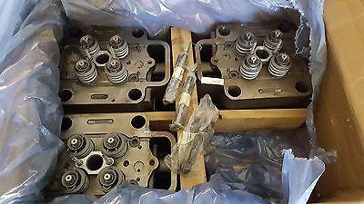 Waukesha Engine 12vat25gl Heads Aa285002h