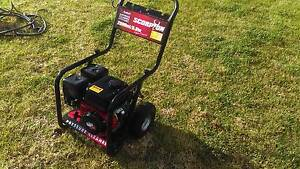 petrol pressure washer Mudgee Mudgee Area Preview