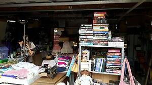 MONSTER GARAGE SALE! Redwood Park Tea Tree Gully Area Preview