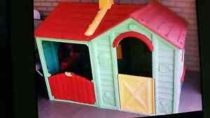 Kids playhouse villa Hectorville Campbelltown Area Preview