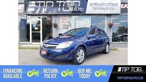 2008 Saturn Astra XE ** Manual, Low Km's, Well Equipped **