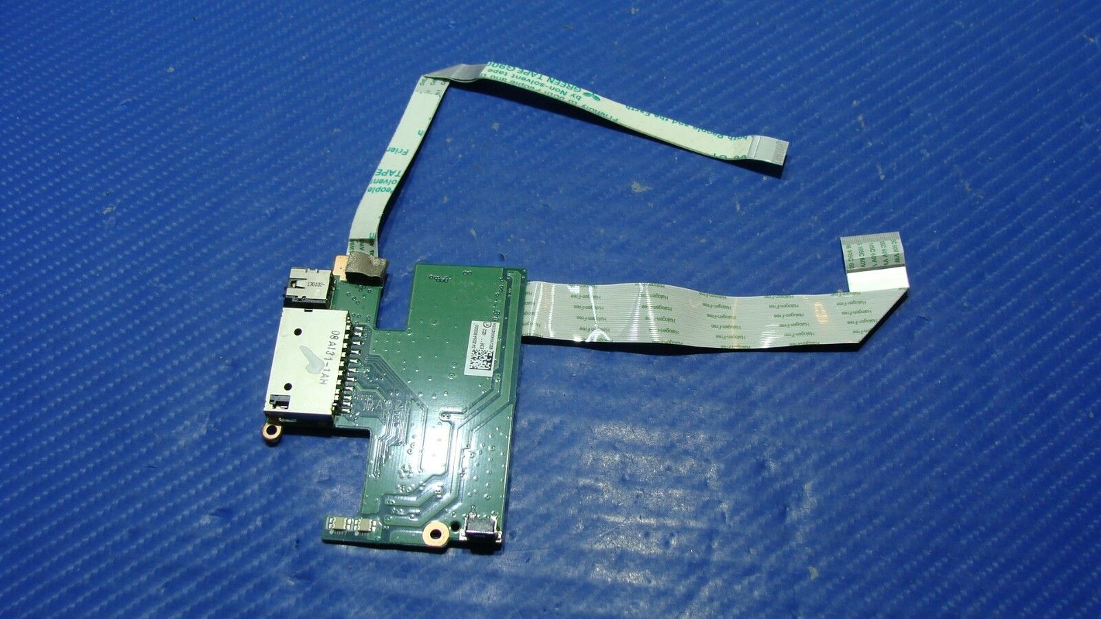"Dell Studio 15.6/"" 1555 Genuine Laptop USB Port Board with Cable GLP*"