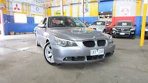 2004 BMW Other Sedan Tottenham Maribyrnong Area Preview