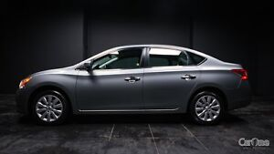 2013 Nissan Sentra HANDS FREE CALLING! ECO ! SPORT! AUX!