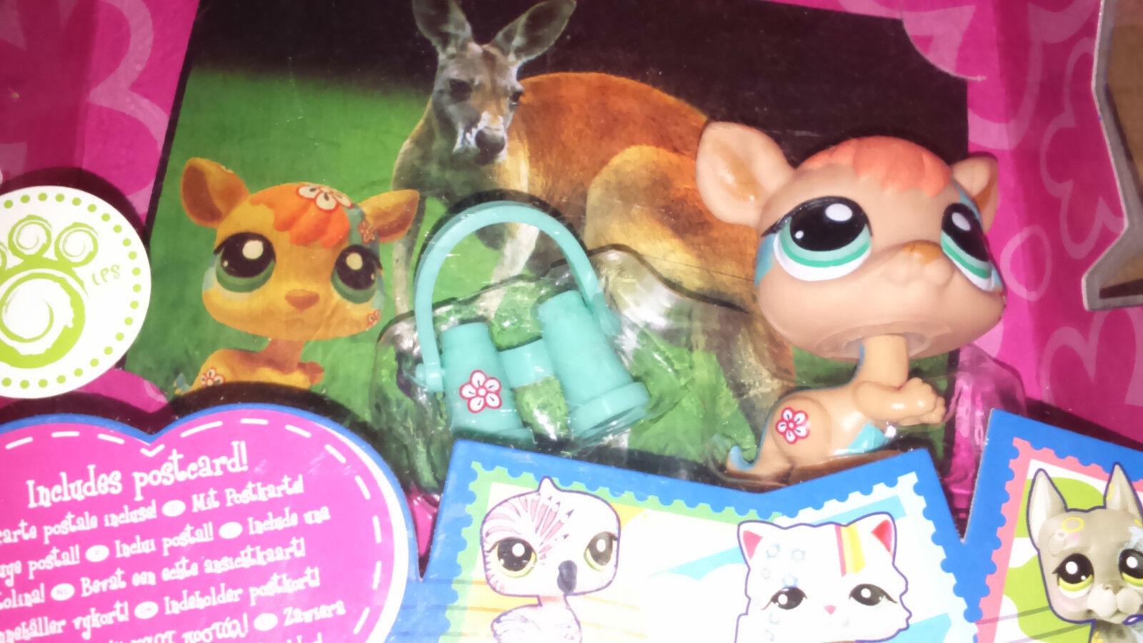 Littlest Pet Shop - spezielles Tier + Zubehör #1437