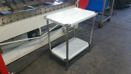 Stainless steel bench 800x540x900 high all 304 Stainless