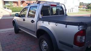 2006 Holden Rodeo Ute Murdoch Melville Area Preview