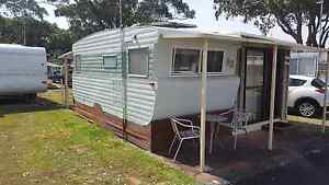 Onsite caravan Shelly Beach Shelly Beach Wyong Area Preview