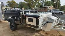 NEW FOLD OVER CAMPER TRAILER! Adelaide CBD Adelaide City Preview