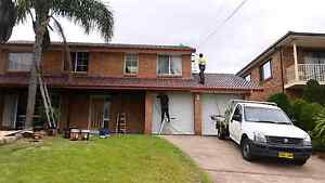 Roof painting  (free quote) Bankstown Bankstown Area Preview