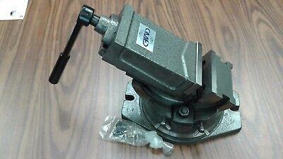 4 Tilt Swivel Machine Vise 2-way Universal Vise 850-tlt-04--new