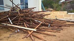 Free Firewood Karrinyup Stirling Area Preview