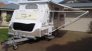 2007 Jayco outback Busselton Busselton Area Preview
