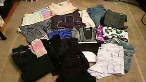 Bulk ladies clothes size small $55 Hobartville Hawkesbury Area Preview