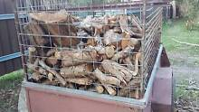 Box Trailer Load of Firewood Maitland Maitland Area Preview