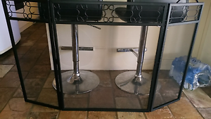 Free standing fireplace gate Richardson Tuggeranong Preview