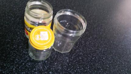 Wanted: Wanted: jam jars