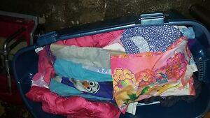 Children's clothes size 2 3 4