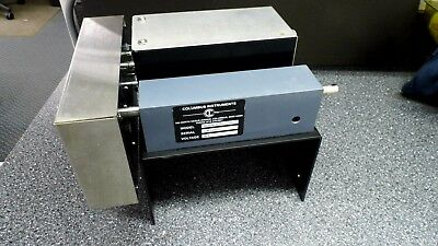 Columbus Instruments Modular Treadmill Motor Assembly With 41 Ratio Gear Box