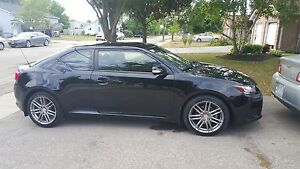 2013 Scion tC 62000k