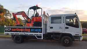 Excavation Earthmoving & Earthworks Newcastle Newcastle Area Preview