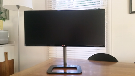 "LG 29"" Ultrawide Gaming Monitor"